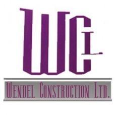 Wendel Construction Ltd. (WCL) Logo