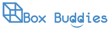 Box Buddies Logo