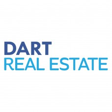 Dart Real Estate Logo