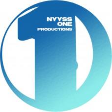 NyyssOne Productions Logo
