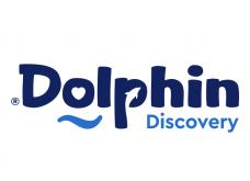 Dolphin Discovery Logo