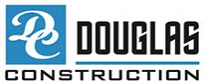 Douglas Construction Ltd. Logo
