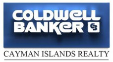 Coldwell Banker Cayman Islands Realty Logo