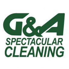 G & A Spectacular Cleaning Logo