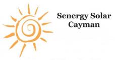 Senergy Solar Cayman, Ltd. Logo
