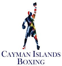 Cayman Islands Boxing Association Logo