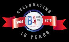 BAF Insurance Logo