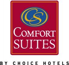 Comfort Suites & Resort Logo