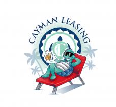 Cayman Leasing Limited Logo