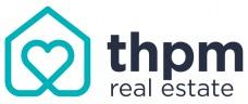 thpm real estate Logo