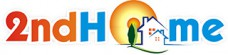2nd Home Logo