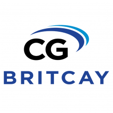 British Caymanian Insurance Company Limited. (CG BritCay) Logo