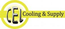 CEL Cooling & Supply Logo