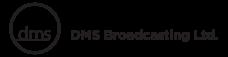 dms Broadcasting Ltd. Logo