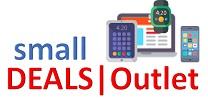 Small Deals Logo