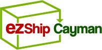 ezShip Cayman Logo