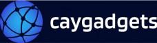 Cay Gadget Ltd. Logo