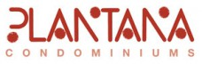 Plantana Condominiums Logo