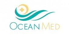 Ocean Med Logo