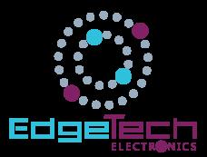 EdgeTech Electronics Logo