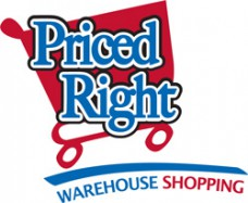Priced Right Logo