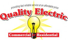 Quality Electric Logo