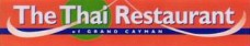 Thai Restaurant of Grand Cayman Logo