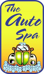 Auto Spa, The Logo