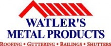 Watler's Metal Products Logo