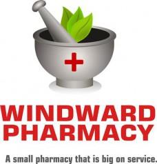 Windward Pharmacy Ltd Logo
