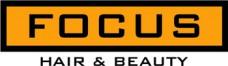 Focus Hair & Beauty Logo