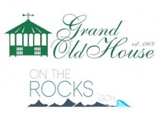 Grand Old House Logo