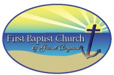 First Baptist Church of Grand Cayman Logo