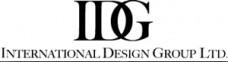 IDG International Design Group LTD Logo