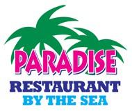 Paradise Bar & Grill Logo