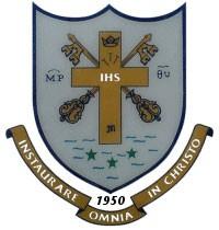 St. Ignatius Catholic Church Logo