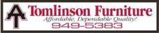 Tomlinson Furniture Logo