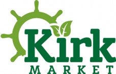 Kirk Market Logo