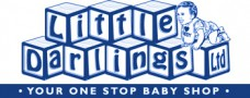 Little Darlings Ltd. Logo