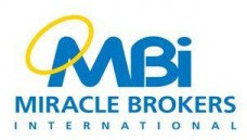 Miracle Brokers International Ltd Logo