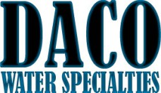Daco Water Specialties-Dealers (Myers) Logo