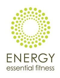 ENERGY Essential Fitness Logo