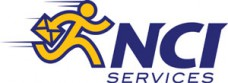 NCI Services Ltd. Logo