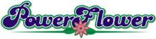 Power Flower Ltd. Logo