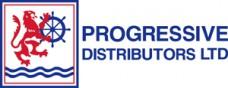 Progressive Distributors Ltd. Logo