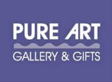 Pure Art Gallery & Gifts Ltd. Logo