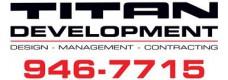 Titan Development Ltd Logo