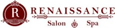Renaissance Salon & Spa Logo
