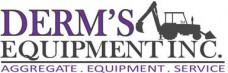 Derms Equipment Logo
