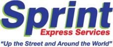 Sprint Express Services Logo